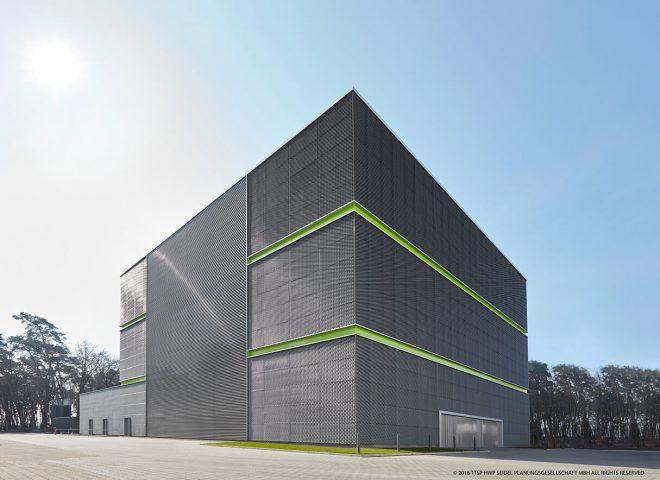 GARBE NDC Data Center